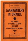 Zaankanters in Oranje