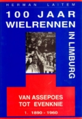 100 jaar wielrennen in Limburg