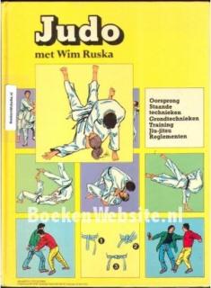 Judo met Wim Ruska