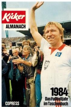 Kicker Almanach 1984