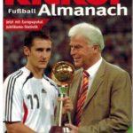 Kicker Fussball Almanach 2007