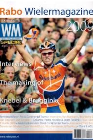 Rabo Wielermagazine 2009