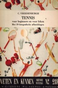 Tennis voor beginners en voor leken