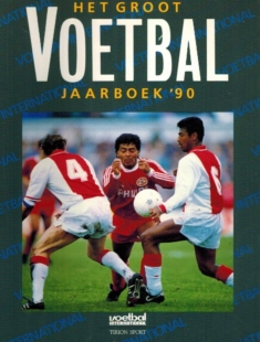 Voetbal International Jaarboek 1990