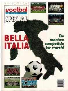 VI Special Bella Italia