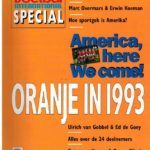 VI Special Oranje in 1993