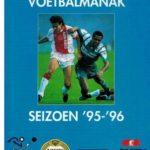 Voetbalalmanak Seizoen 95-96