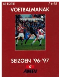 Voetbalalmanak 96-97