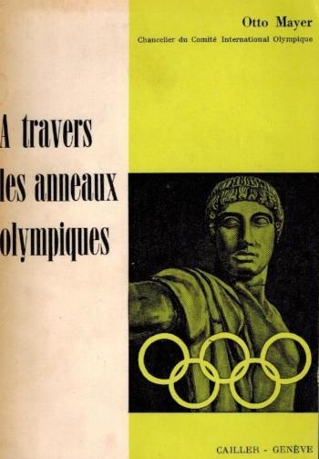 A travers les anneaux olympiques