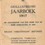 Geillustreerd Jaarboek 1917