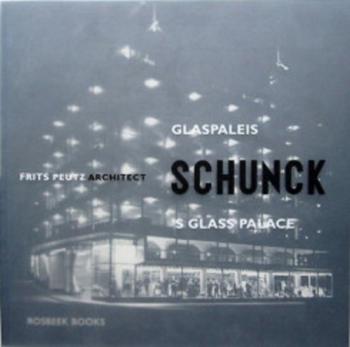Glaspaleis SCHUNCK glass palace