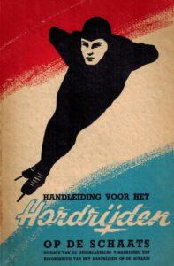 Handleiding voor het hardrijden op de schaats
