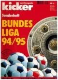Kicker Sonderheft: Bundesliga 1994/95