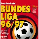Kicker Sonderheft: Bundesliga 1996/97