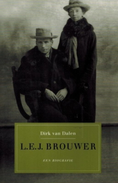 L.E.J. Brouwer 1881-1966