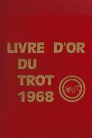 Livre d'or du trot 1968