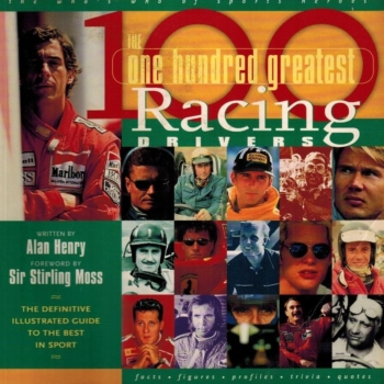 One Hundred Greatest Racing Drivers