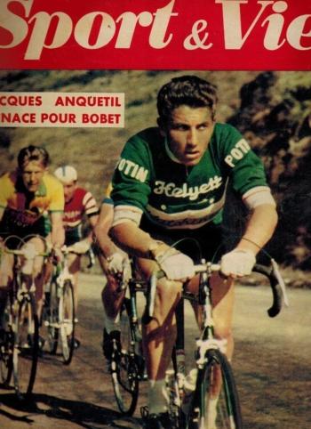 Sport & Vie Nr. 11 Avril 1957