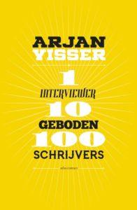 1 interviewer, 10 geboden