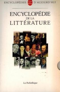 Encyclopedie de la Litterature