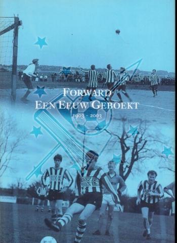 Forward Een eeuw geboekt
