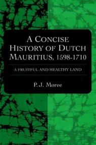 History of Dutch Mauritius