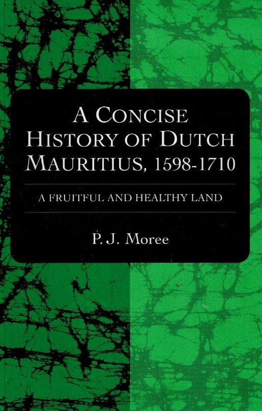 History of Dutch Mauritius