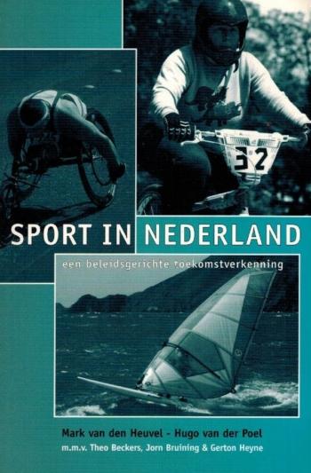 Sport in Nederland