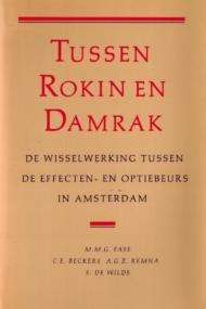 Tussen Rokin en Damrak