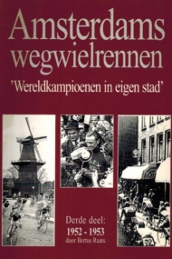 Amsterdams wegwielrennen