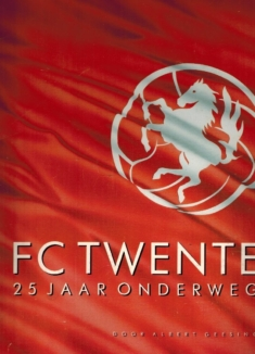 FC Twente 25 jaar onderweg