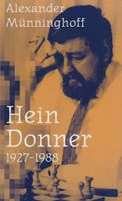 Hein Donner 1927-1988