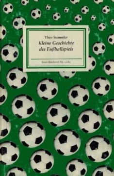 Kleine Geschichte des Fussballspiels