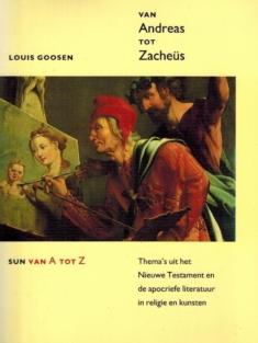 Van Andreas tot Zacheus
