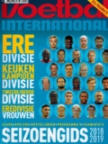 Voetbal International Seizoengids 2018-2019