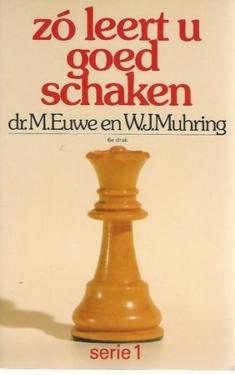 Zo leert u goed schaken. Serie 1