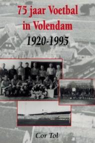 75 jaar voetbal in Volendam