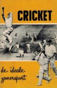 Cricket, de ideale zomersport