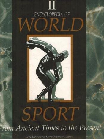 Encyclopedia of World Sport