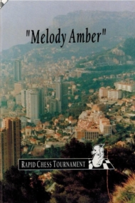 Melody Amber Rapid Chess