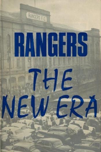 Rangers. The new era