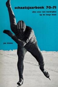 Schaatsjaarboek 70-71