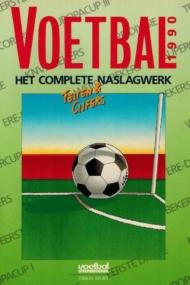 VI-Voetbal Naslagwerk 1990