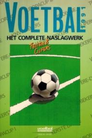 VI-Voetbal Naslagwerk 1991
