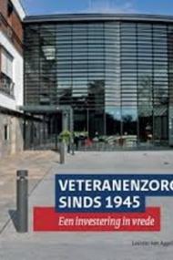Veteranenzorg sinds 1945