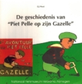 De geschiedenis van Pietje Pelle op zijn Gazelle