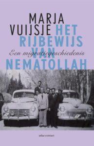 rijbewijs van Nematollah