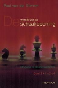 wereld van de schaakopening