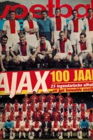 Ajax 100 Jaar
