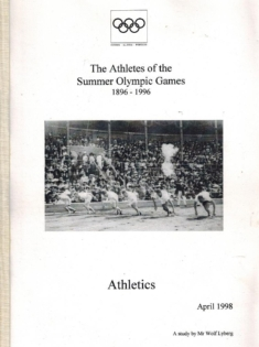 Athletes of the Summer Olympic Games